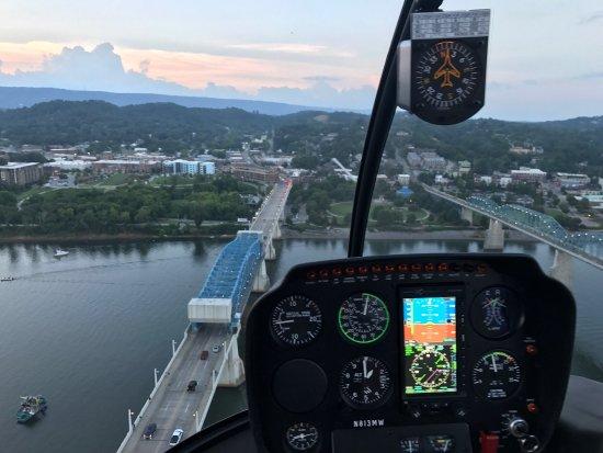Rock Creek Aviation