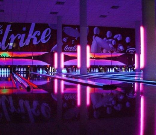 Ovar, Portugal: Bowling