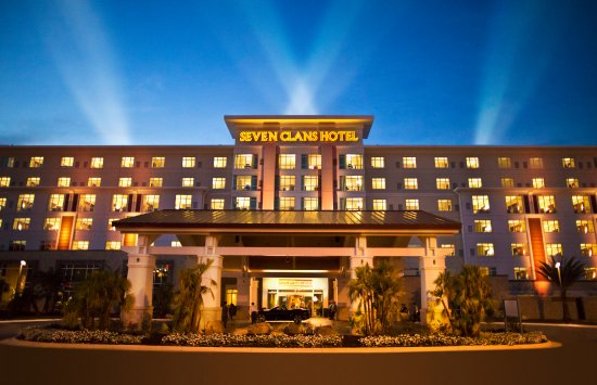 Seven Clans Hotel Photo