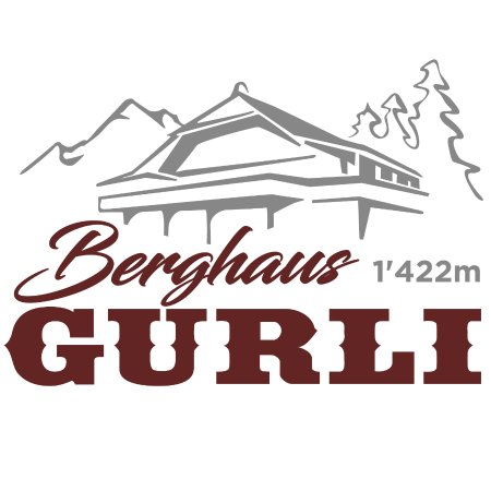 Das Bergrestaurant Gurli liegt auf 1422 m.ü.M. und gehört zur Freiburgischen Gemeinde Plaffeien