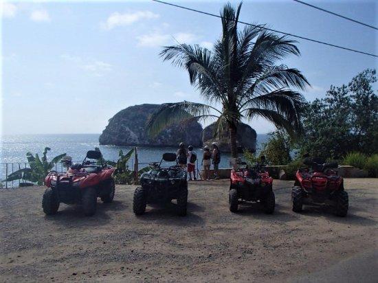 Xiutla Riders Ecoadventure