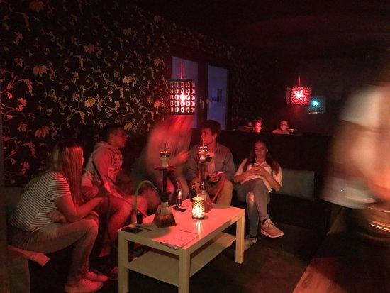 Bibo Shisha Lounge
