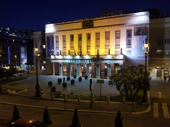 Al Viminale Hill Inn & Hotel : 20170616_213424_large.jpg