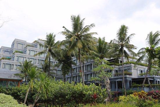 Hyatt Regency Yogyakarta: Picture Of Hyatt Regency Yogyakarta, Ngaglik