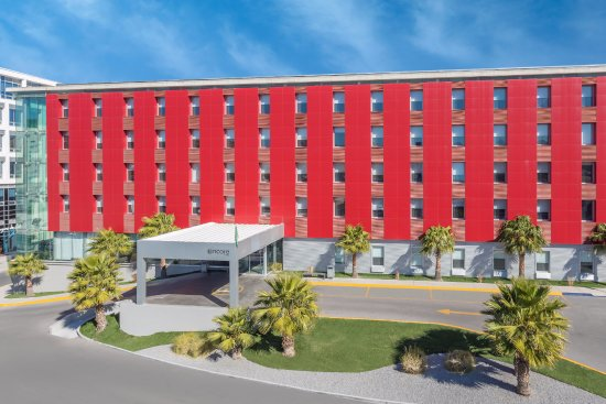 Hampton Inn By Hilton Chihuahua City Updated 2017 Prices