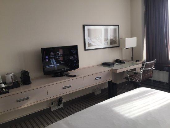 arabella m nchen picture of sheraton muenchen arabellapark hotel munich tripadvisor. Black Bedroom Furniture Sets. Home Design Ideas