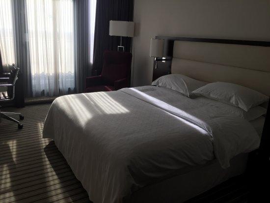arabella m nchen bild von sheraton m nchen arabellapark hotel m nchen tripadvisor. Black Bedroom Furniture Sets. Home Design Ideas
