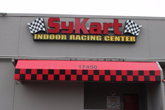 Sykart Indoor Racing Center 사진