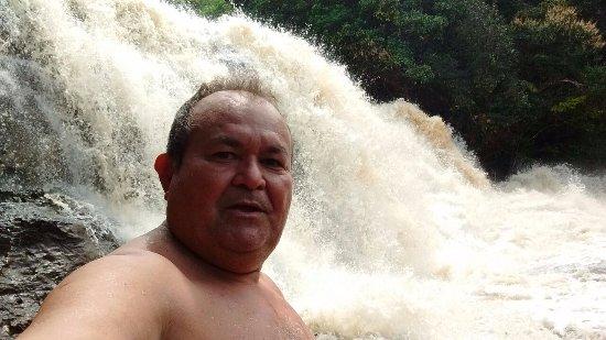 Foto de Hotel Iracema Falls