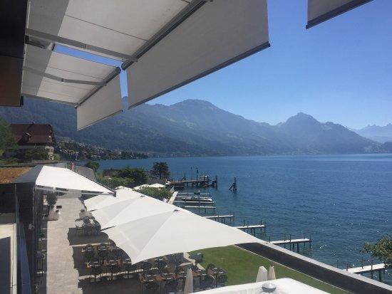 Weggis, سويسرا: photo1.jpg