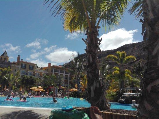 Hotel Cordial Mogan Playa Pequeño Paraiso