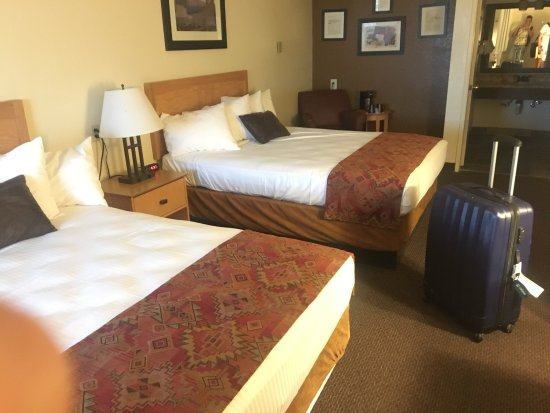 Stovepipe Wells Village Hotel 사진