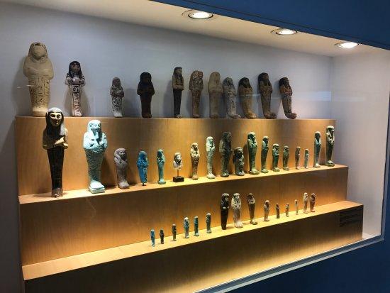 Barcelona Egyptian Museum: photo0.jpg