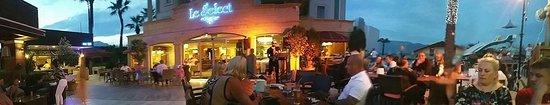 Foto de Grand Cettia Hotel