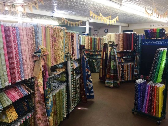 Quilt Shoppe Boutique