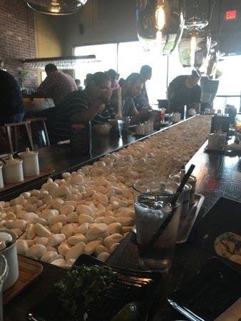 Webster, TX: Jinya Ramen Bar