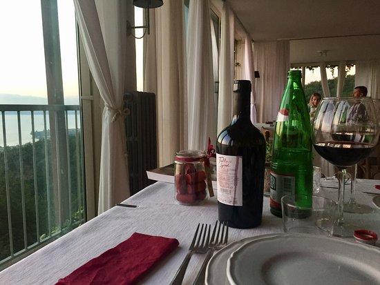 Foto de Il Caminetto Resort
