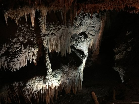 Townsend, TN: Tuckaleechee Caverns