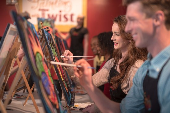 PAINTING WITH A TWIST STUDIO 56