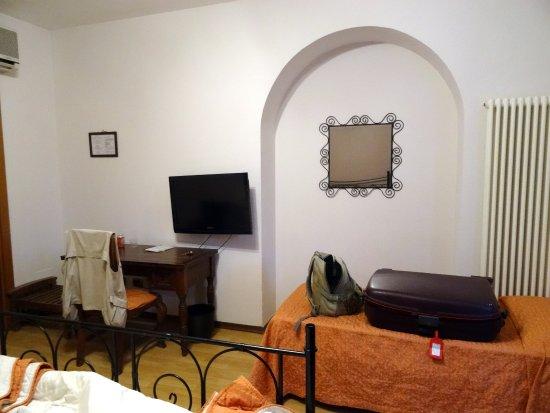 Airone Pisa Park Hotel Photo