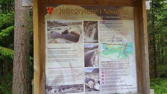 Nissedal Municipality Photo