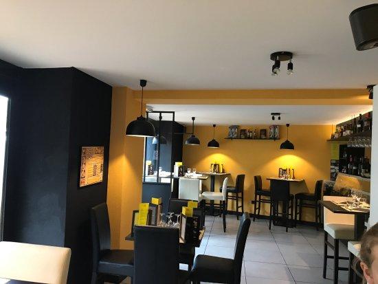 Cruseilles, France: Le Labo A Pates