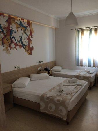 Hotel Hippocampus Image