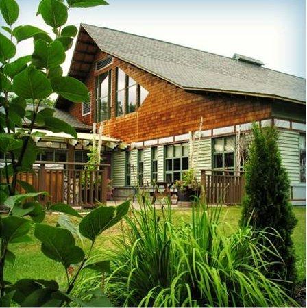 Elk Lake Ontario Restaurant