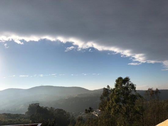Serra Negra, SP: Alto da Serra