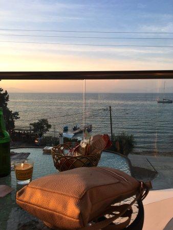 Amazing stay at the new Villa at Boukari Beach Taverna / Hotel Penelope