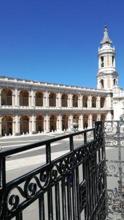 Hotel Pellegrino E Pace Loreto Recensioni