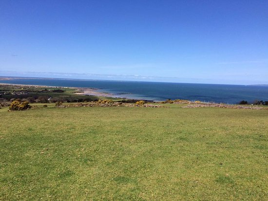 Camp, Ireland: Glamping on the Wild Atlantic Way and Dingle Way