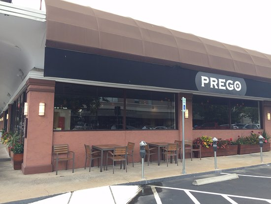 Prego and its longtime chef, John Watt, have been serving solid Italian food in Rice Village for well over a decade, and yet the menu at this mahogany-accented trattoria never seems stale. Watt Cuisine: Italian, Pizza.