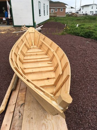 Wooden Boat Museum Of Newfoundland And Labrador Winterton 2019
