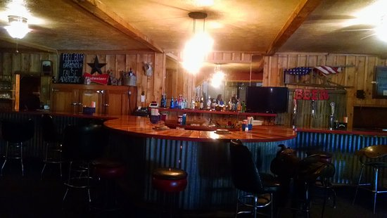 Crawford, CO: Bar
