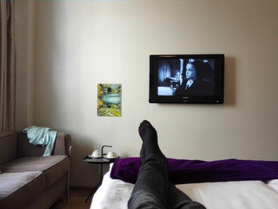 Mornington Hotel Stockholm City: IMG_20170626_231939_large.jpg