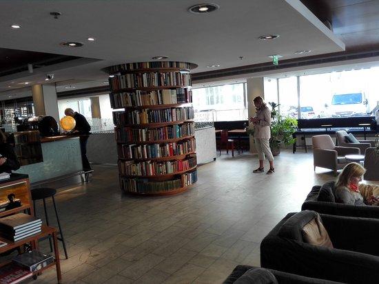 Mornington Hotel Stockholm City: IMG_20170626_230110_large.jpg