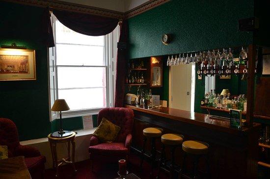 The Marstan: Bar
