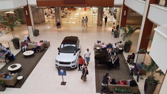Aventura Mall: LLOJAS