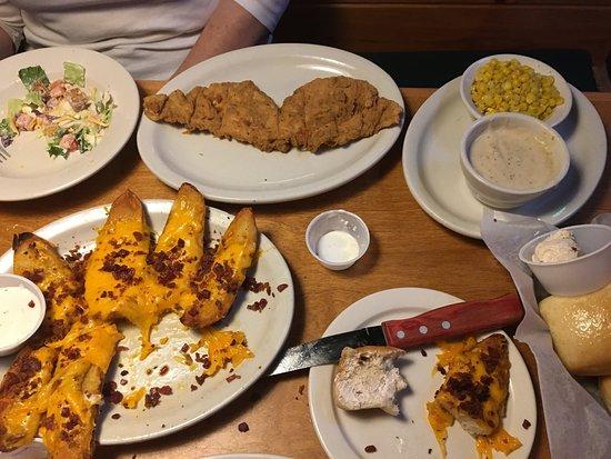 Texas Roadhouse Menifee Menu Prices Restaurant Reviews Tripadvisor