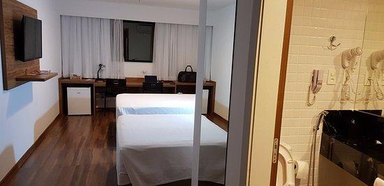 Potret Quality Hotel Curitiba