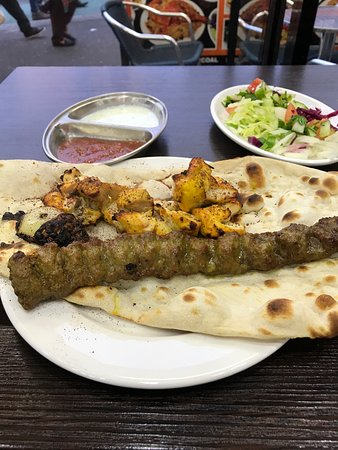 Restaurants afghan cuisine in manchester with cuisine for Afghan cuisine manchester