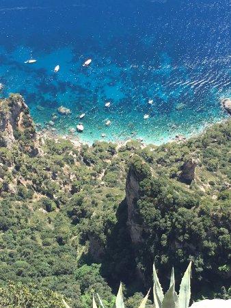 Monte Solaro: Wow!