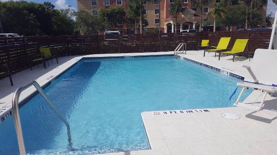 SpringHill Suites Miami Doral