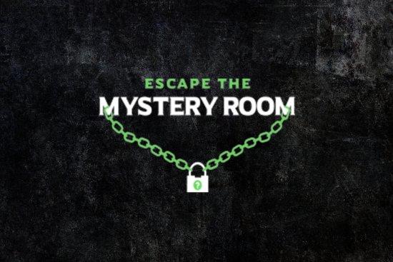 Lawrenceville, GA: Escape The Mystery Room
