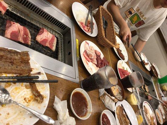 lots of meat 熊本市 バイキングレストラン 志高の写真 トリップ