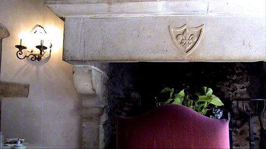 Fleurville, France: Authentique et romantique
