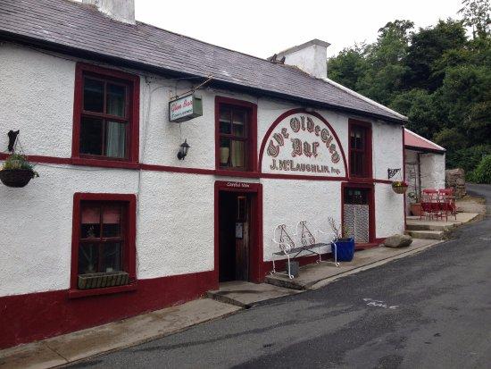 Carrigart, Ireland: Front