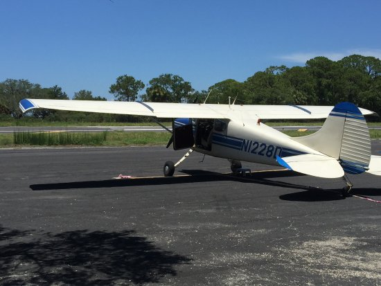 Cedar Key Island Air Tours