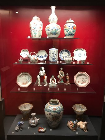 Ashmolean Museum of Art and Archaeology: photo1.jpg